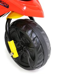 MOTO A BATERIA TIPO CROSS 6 VOLTS LOVE - SURBABY