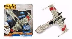 NAVES STAR WARS SUPER LOOPER - ULTRA LIVIANAS - VUELAN TAPIMOVIL en internet