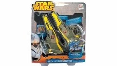 NAVES STAR WARS SUPER LOOPER - ULTRA LIVIANAS - VUELAN TAPIMOVIL - comprar online