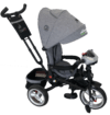 TRICICLO LAMBORGHINI MUSICAL ASIENTO 360º Y RECLINABLE DENCAR