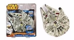 NAVES STAR WARS SUPER LOOPER - ULTRA LIVIANAS - VUELAN TAPIMOVIL - SURBABY
