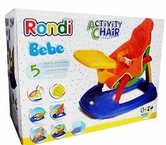 BABY CHAIR RONDI SILLA MECEDORA 5 EN 1 en internet