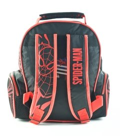 MOCHILA SPIDERMAN 12 PULGADAS ORIGINAL WABRO en internet