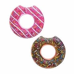 INFLABLE DONNA DONUT RINGS BESTWAY
