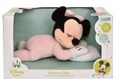 Imagen de PELUCHE SLEEPING BABY DISNEY MICKEY MINNIE DITOYS
