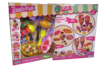 SET DE COMIDA JUGUETE KITCHEN ART SET DITOYS