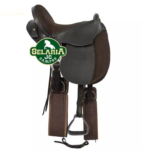 ca9a6264da38d Compre online produtos de Selaria Campos   Filtrado por Mais Vendidos