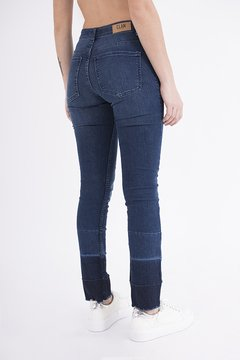 Jean Ely Blue Denim