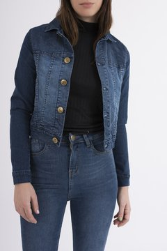 Campera Monki Denim
