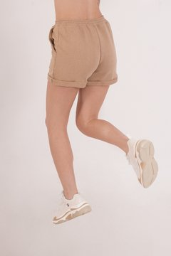 Short Shira Beige
