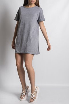 Remeron Rich Gris
