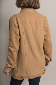 Campera Berlin Camel en internet