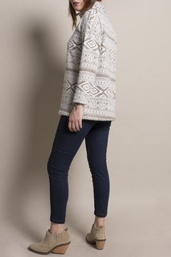 Sweater Roma Beige en internet