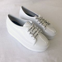 Zapatilla Brooklyn Blanco