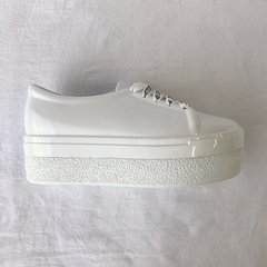 Zapatilla Brooklyn Blanco en internet