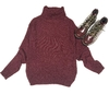 Sweater Valen Bordo