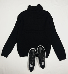Sweater Valen Negro