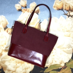 Cartera Square Bordo