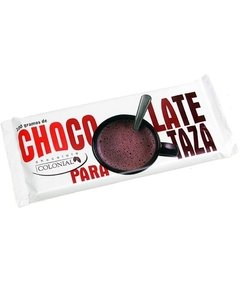 Chocolate taza - Colonial - comprar online