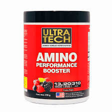 Amino Performance Booster x 310 g - Ultra Tech