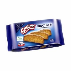 Biscuits - sin tacc - Smams