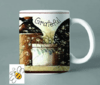 Caneca Happy Home Grateful