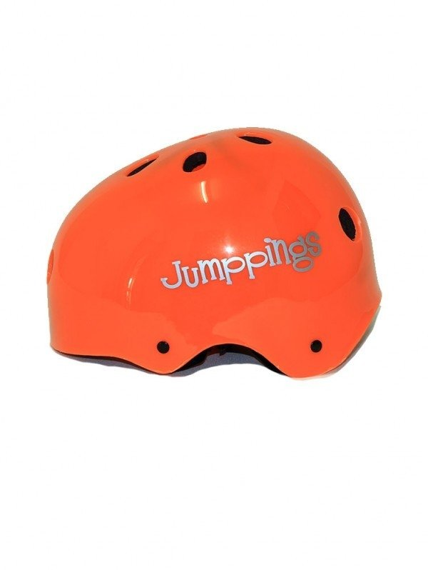 Capacete Jumppings Uso Para Skate Bike Patins Rapel Etc na internet