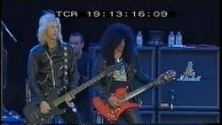 DVD Velvet Revolver - Download Festival 2005 - Guns N' Roses Shop