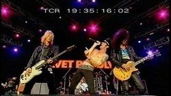DVD Velvet Revolver - Download Festival 2005