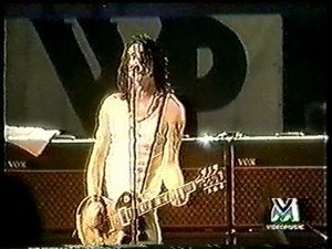 DVD Slash's Snakepit - Itália 1995 - Guns N' Roses Shop