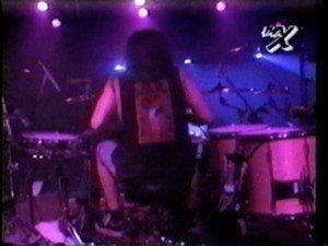 DVD Slash's Snakepit - Argentina 1995 - Guns N' Roses Shop
