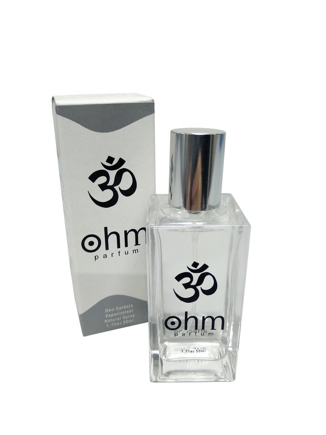 Perfume OHM Labour - Inspirado no Flower by Kenzo Feminino