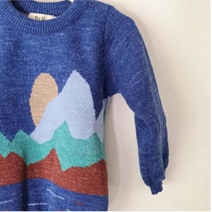 Sweater Paisaje