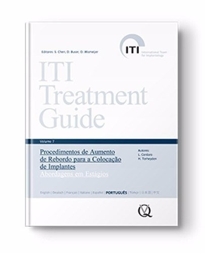 Iti Treatment Guide - Volume 7