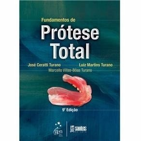 Fundamentos De Prótese Total