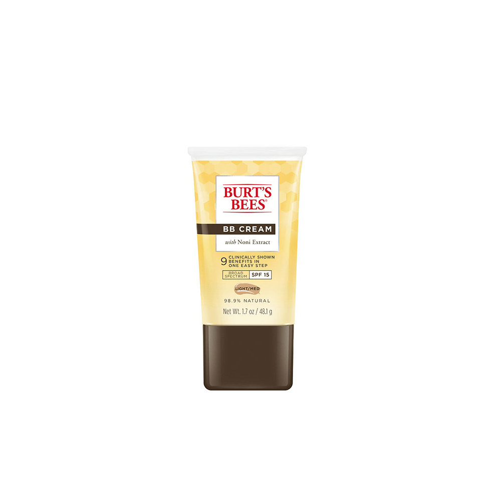 BB Cream con extracto de Noni y FPS 15 – Light / Medium