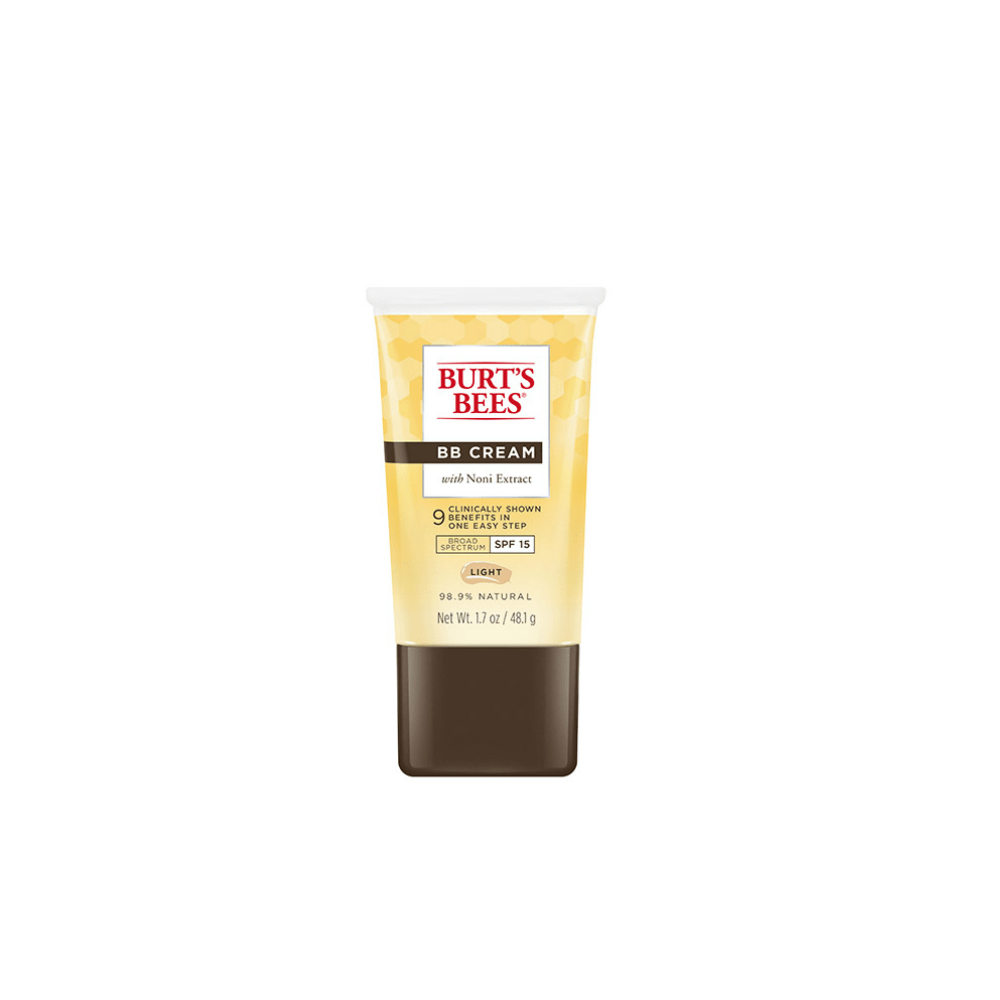BB Cream con extracto de Noni y FPS 15 – Light