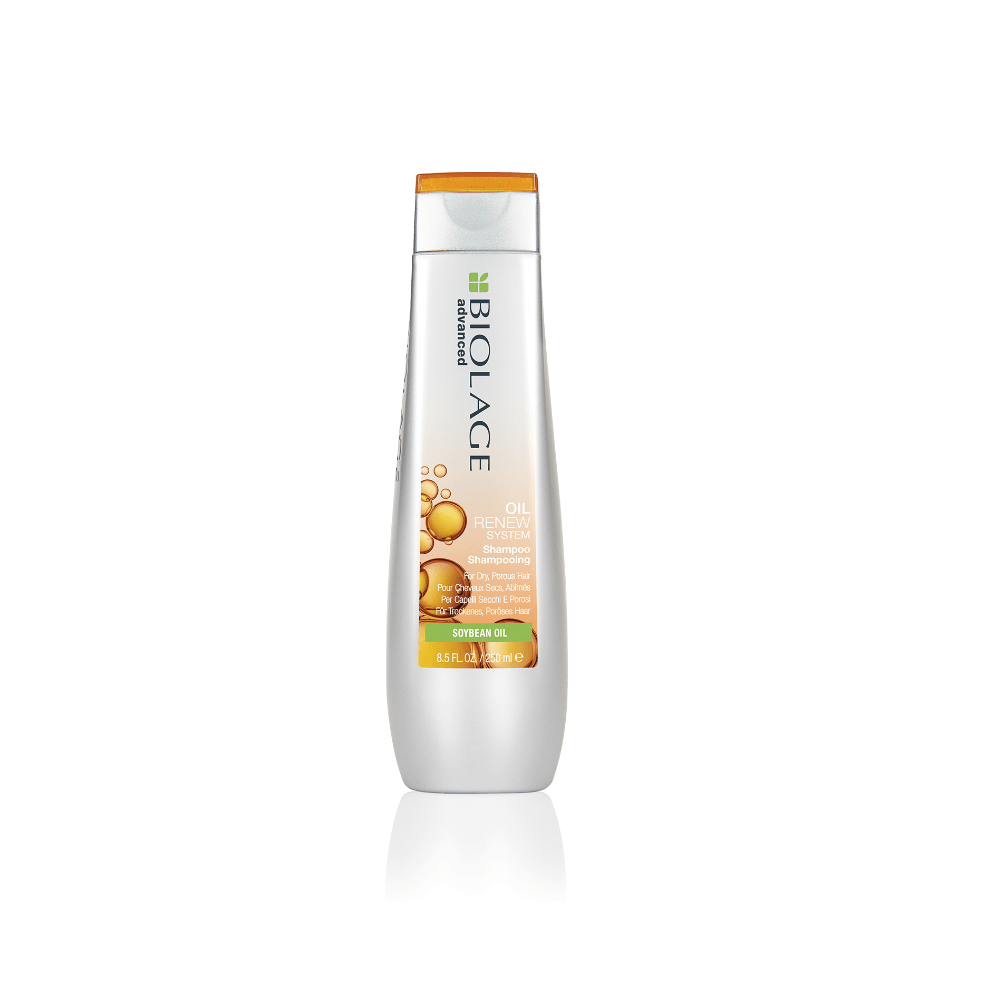 BIOLAGE ADVANCED OIL RENEW SYSTEM SHAMPOO