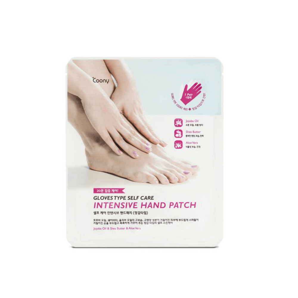 COONY INTENSIVE HAND PATCH