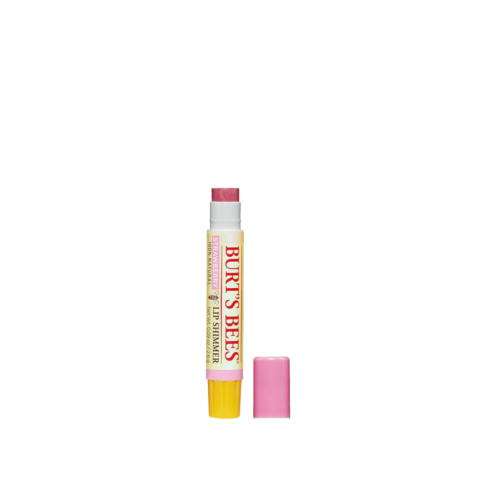 Lip Shimmer Strawberry - Burt's Bees®