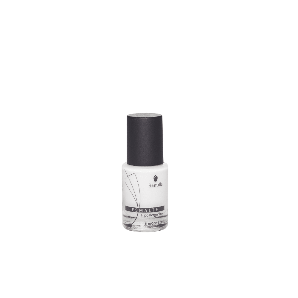 Esmalte Simple White