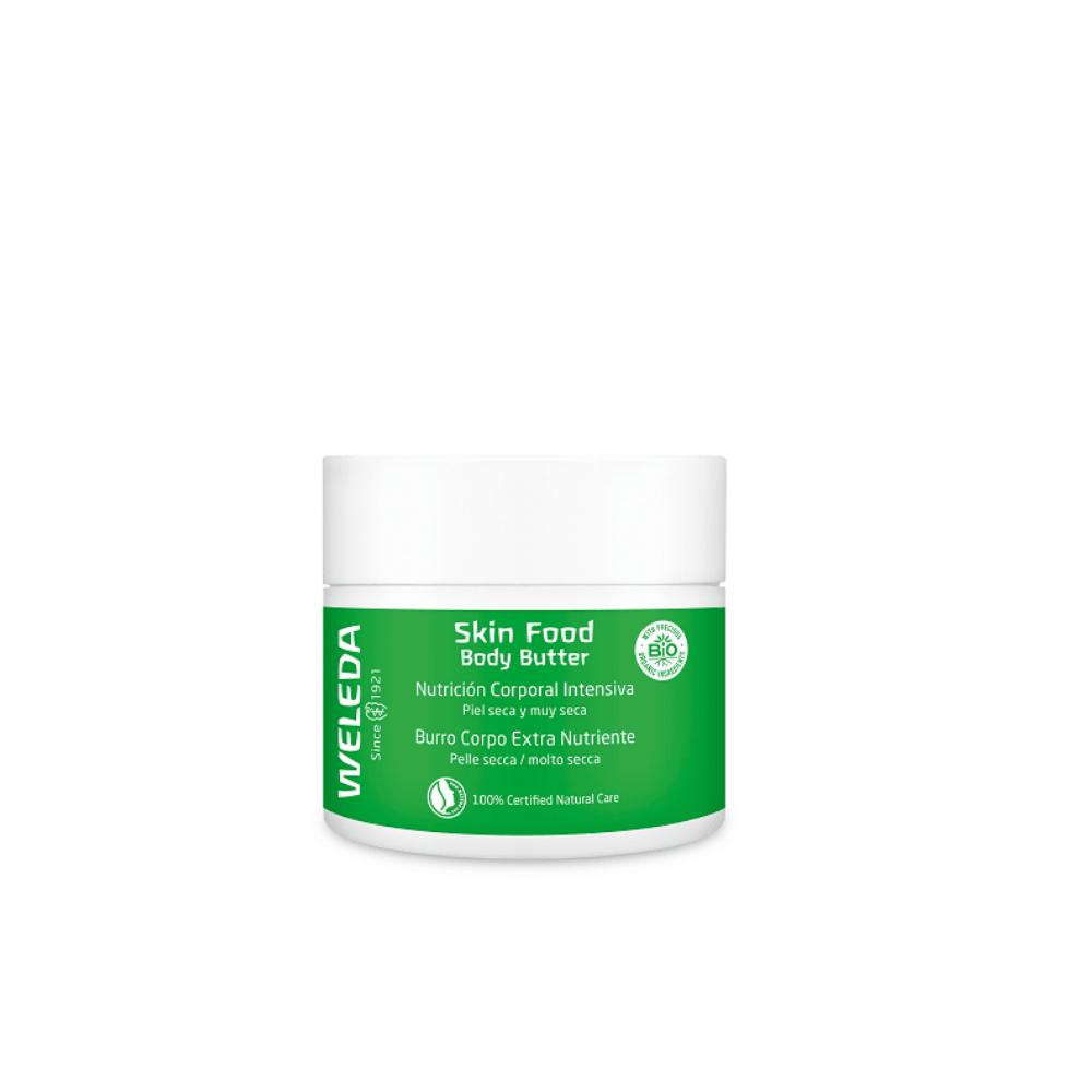Skin Food - Body Butter - Nuevo!