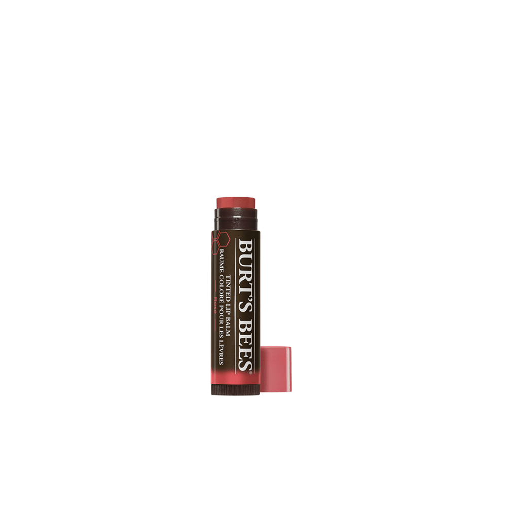 Tinted Lip Balm Rose - Burt's Bees®