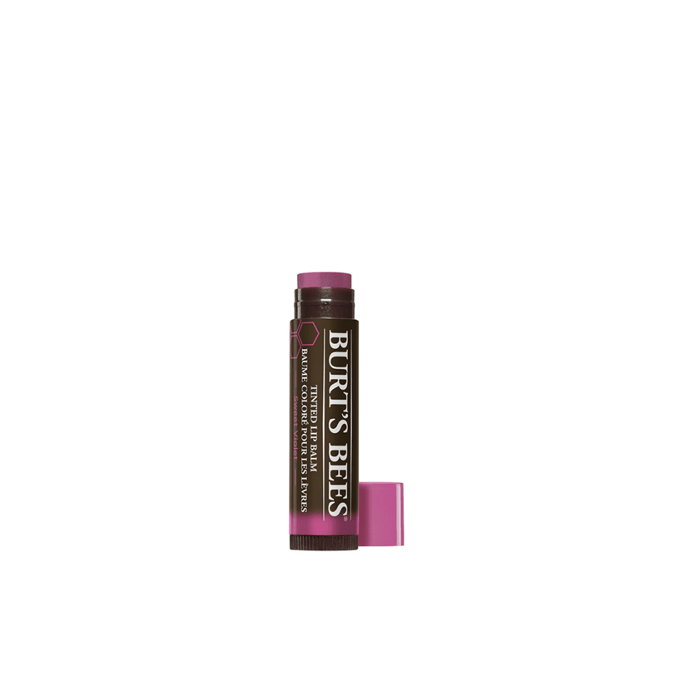 Tinted Lip Balm Red Dahlia - Burt's Bees®