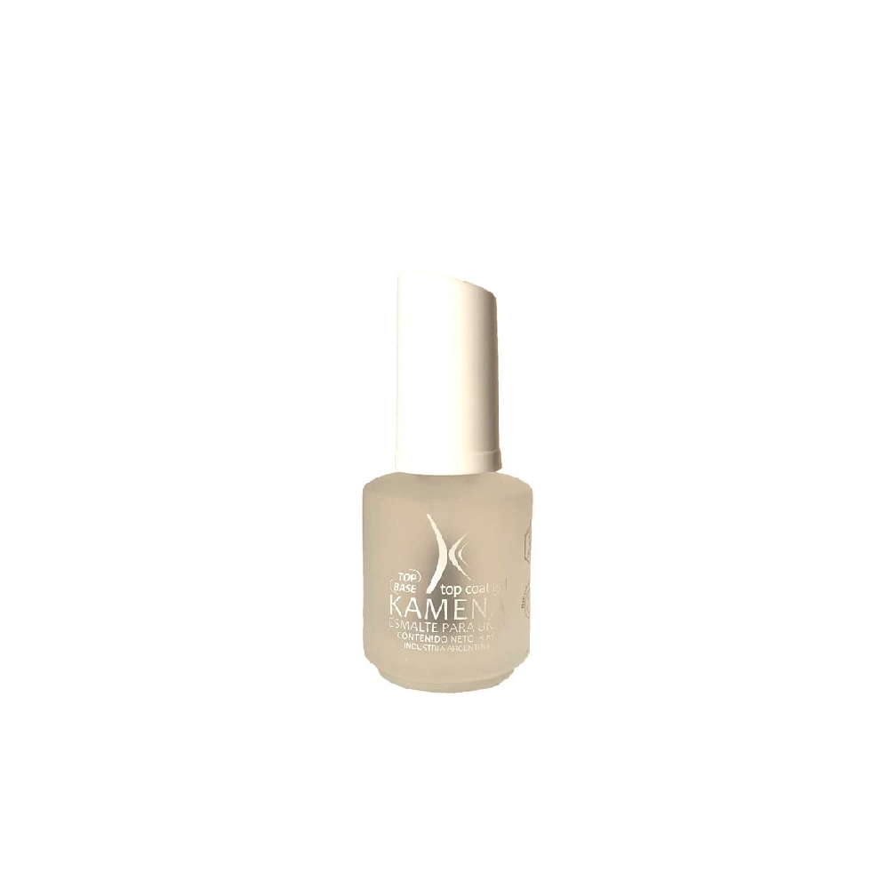 Top Coat Gel - Kamena - comprar online