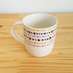Caneca Arrows Stripes na internet