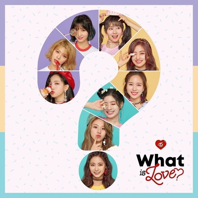 Twice what is love comprar em babe k store twice what is love stopboris Gallery