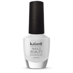 Top Coat: Brillo Efecto Gel - comprar online