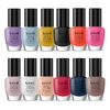 NAIL COLOR COLLECTION X 12