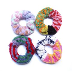 Scrunchie Gotemburgo - Wool´n´Wild